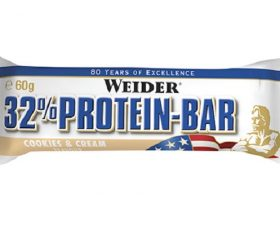 32-protein-bar-24x60g Cookies and cream