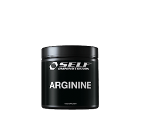 Arginine 200 gr Self Omninutrition