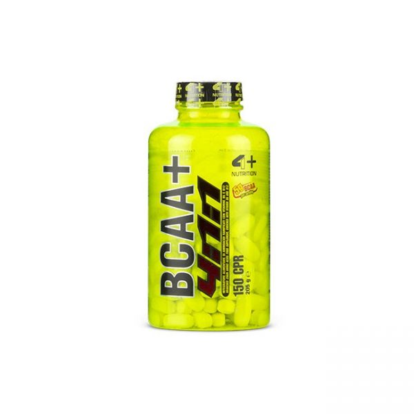 Bcaa 4-1-4 150cpr