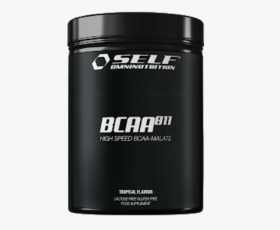 Bcaa 8-1-1 500gr Self Omninutrition