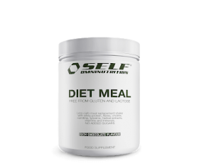 DIET MEAL Self Omninutrition