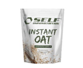 Instant Oat 1 kg Self Omninutrition