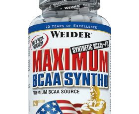 Maximum Bcaa Syntho capsule
