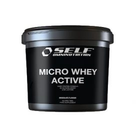 Micro Whey Active Self Omninutrition