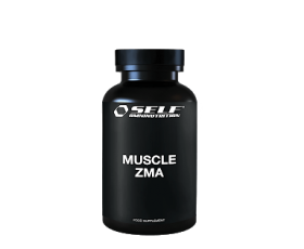 Muscle ZMA Self Omninutrition