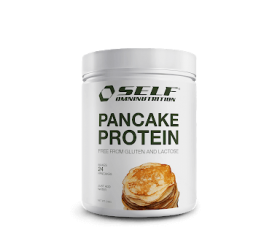 Pancake Protein Self Omninutrition