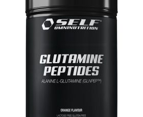 glutamine-peptides-300g Self Omninutrition