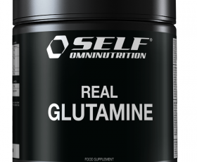 Real Glutamine Self Omninutrition