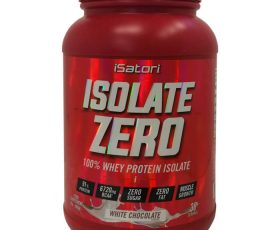 Isolate zero iSatori
