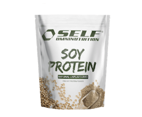 Soy Protein Self Omninutrition
