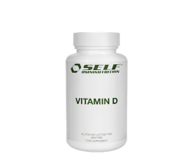 Vitamin D self omninutrition