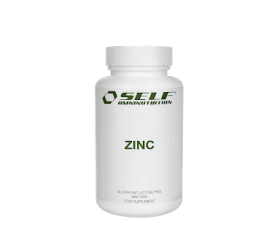 Zinco Self omninutrition