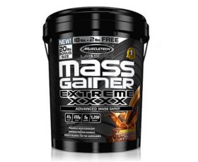 MASS GAINER EXTREME