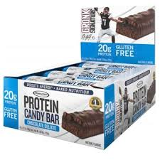 Protein Candy Bar Cioccolato
